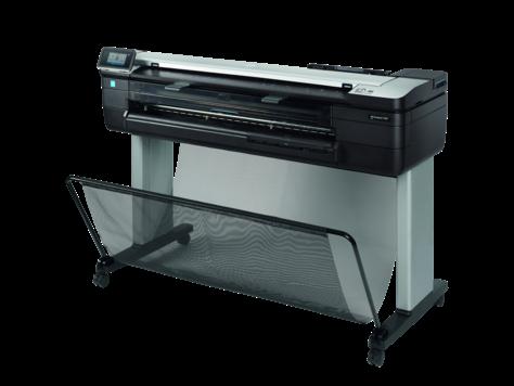 T830-MFP-Printer